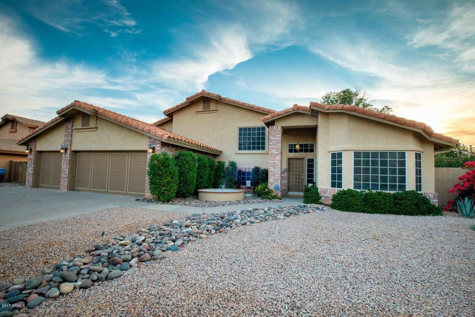 14830 N 44TH Place, Phoenix, AZ 85032