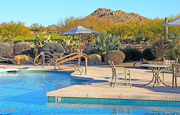 7163 E THIRSTY CACTUS Lane Scottsdale, AZ 85266 - MLS #: 5642892