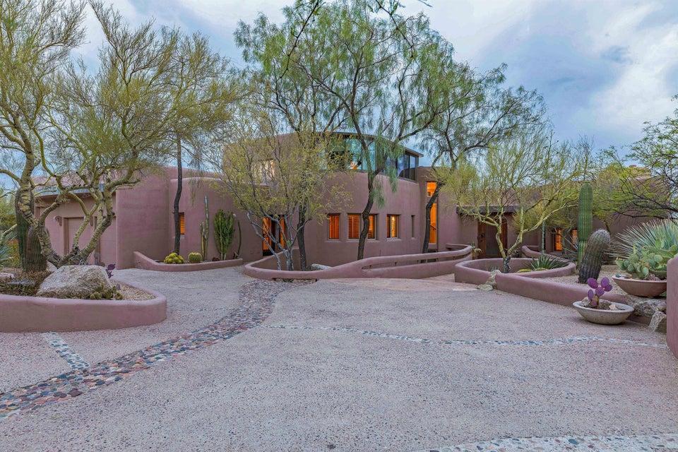 35635 N MEANDER Way, Carefree, AZ 85377