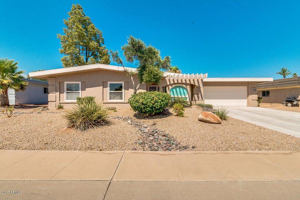 11130 W PALMERAS Drive, Sun City, AZ 85373
