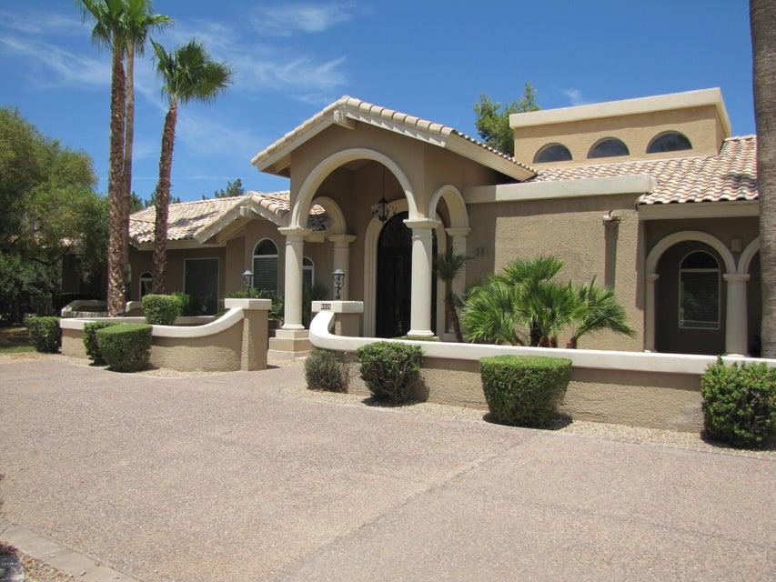 5928 E Via Los Caballos --, Paradise Valley, AZ 85253