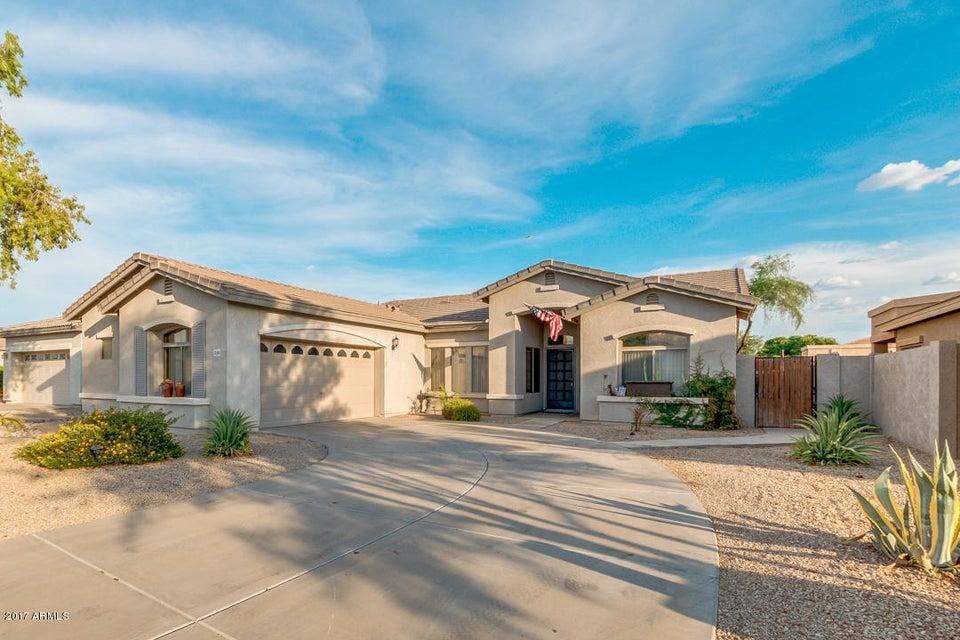 21163 E SADDLE Way Queen Creek, AZ 85142 - MLS #: 5630345