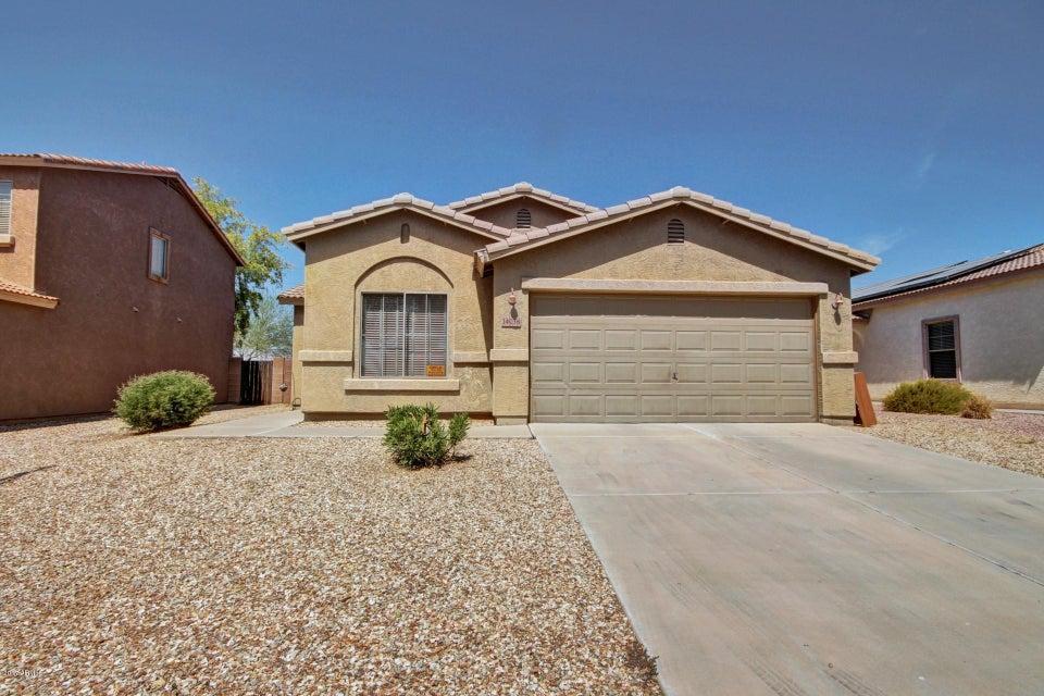 14038 N 162ND Lane, Surprise, AZ 85379