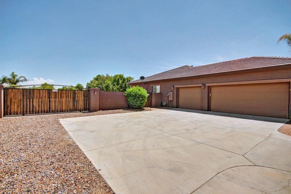MLS 5632511 14255 W DESERT COVE Road, Surprise, AZ 85379 Surprise AZ Gated
