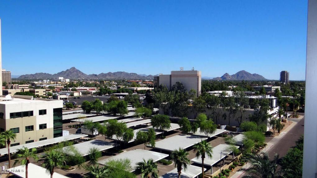 1 E LEXINGTON Avenue Unit 607 Phoenix, AZ 85012 - MLS #: 5631573