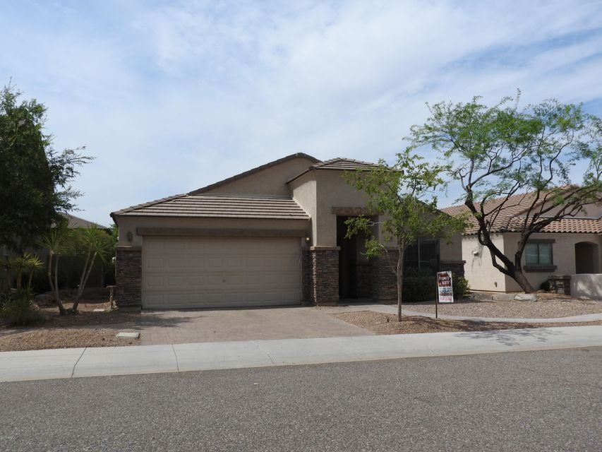 12041 W Carlota Lane, Sun City, AZ 85373
