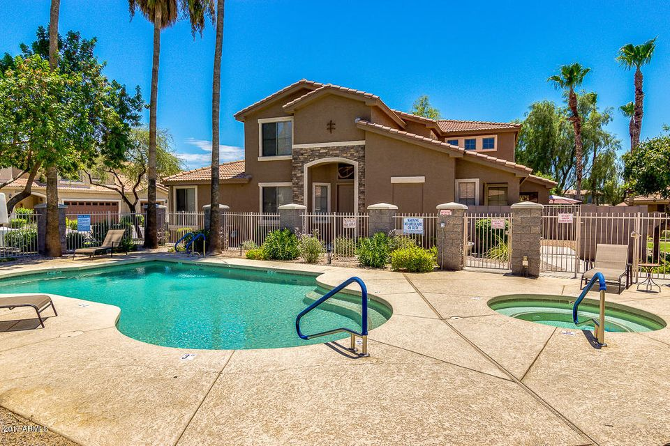 5415 E MCKELLIPS Road Unit 86 Mesa, AZ 85215 - MLS #: 5631327
