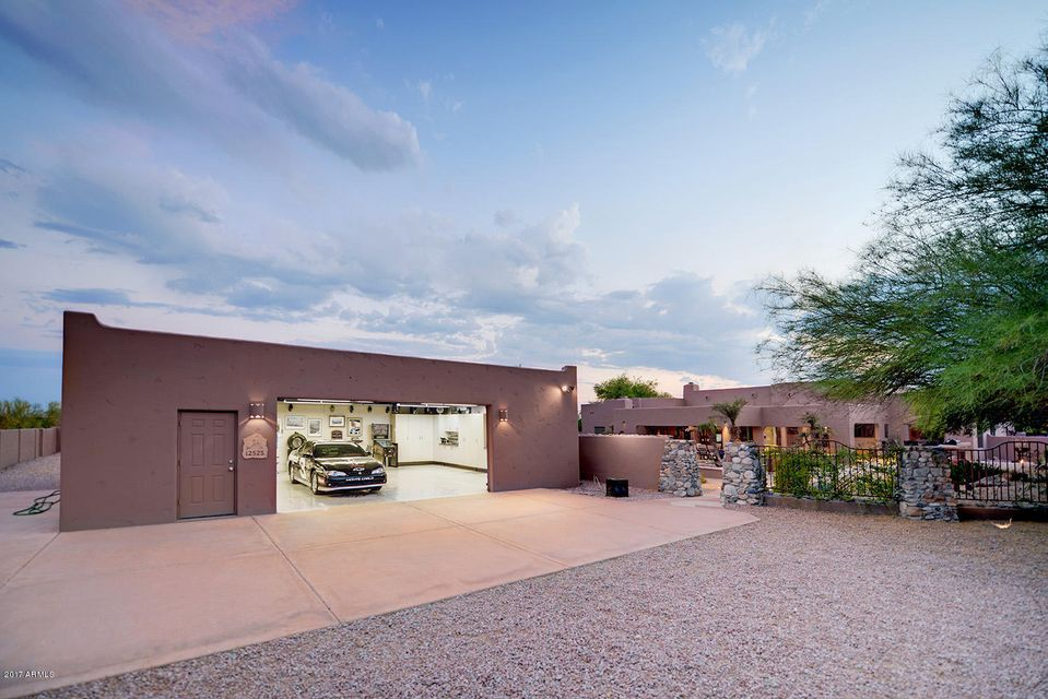 12525 E GOLD DUST Avenue Scottsdale, AZ 85259 - MLS #: 5626954