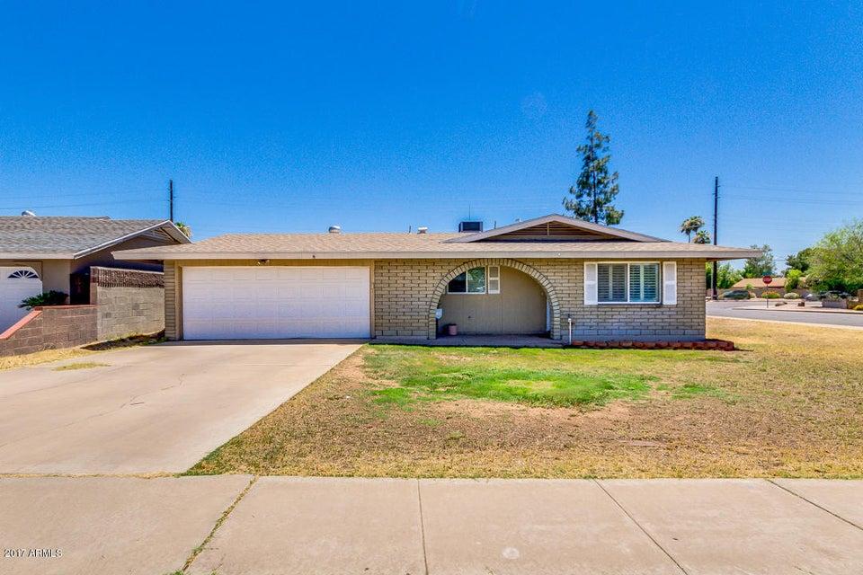 1421 E FLOSSMOOR Avenue, Mesa, AZ 85204