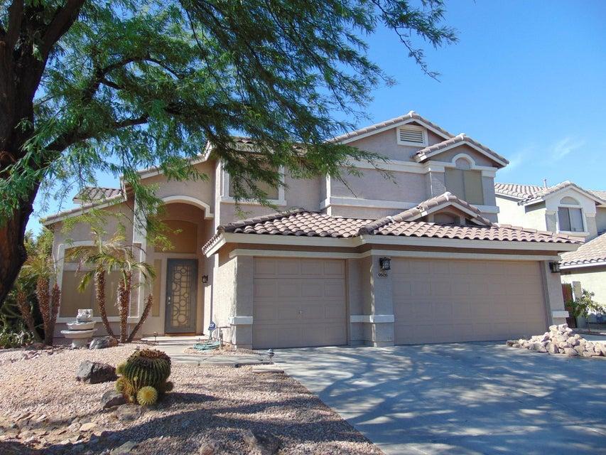 9606 E NIDO Avenue, Mesa, AZ 85209
