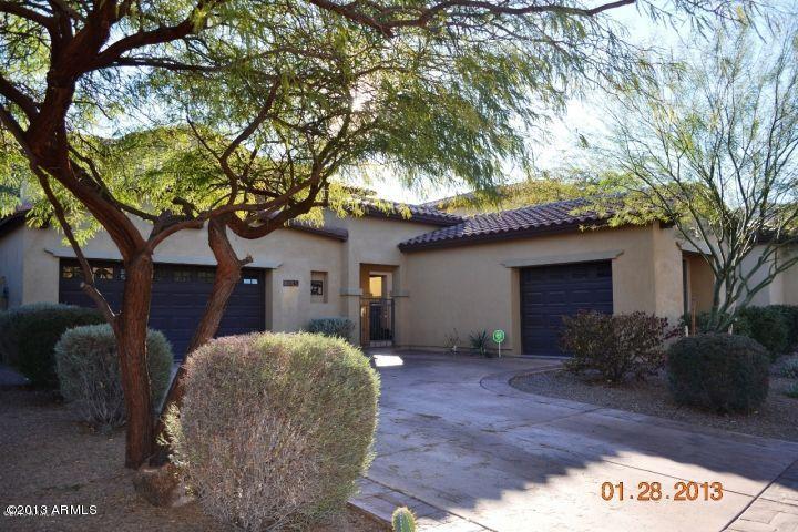8445 S 21st Pl, Phoenix, AZ 85042