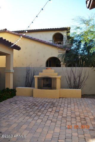 8445 S 21ST Place Phoenix, AZ 85042 - MLS #: 5633135