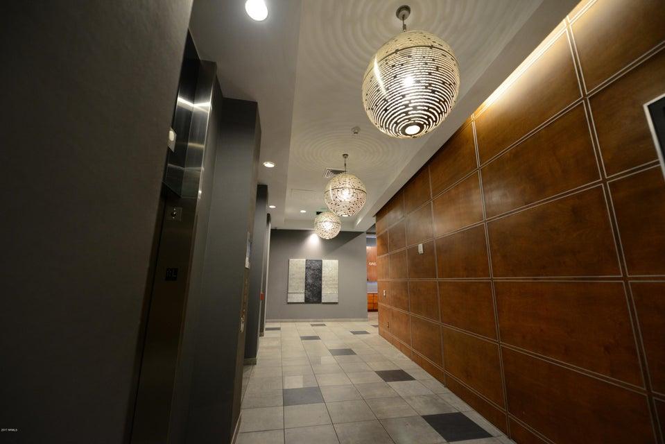 1 E LEXINGTON Avenue Unit 908 Phoenix, AZ 85012 - MLS #: 5632918