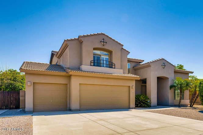 8753 W IRMA Lane, Peoria, AZ 85382