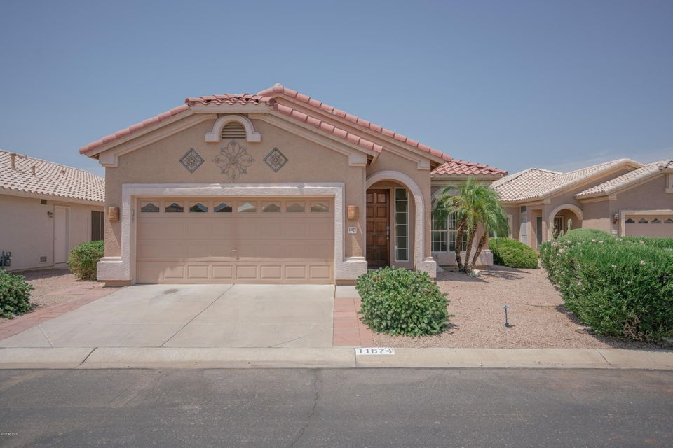 11674 W PINCUSHION Court, Surprise, AZ 85378