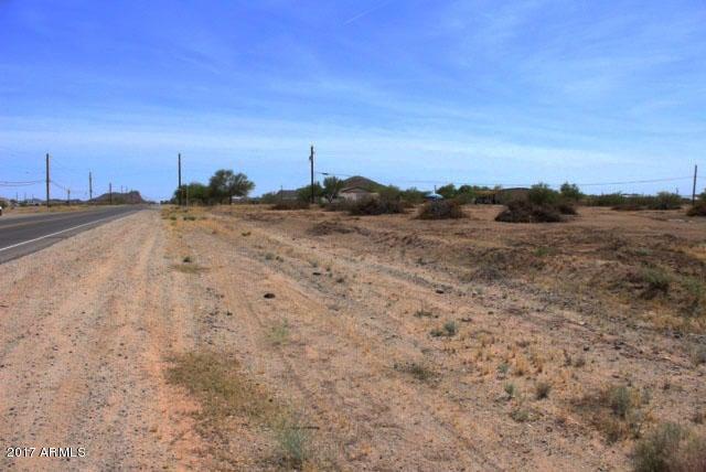 1230 W IVAR Road Lot 2, Queen Creek, AZ 85142