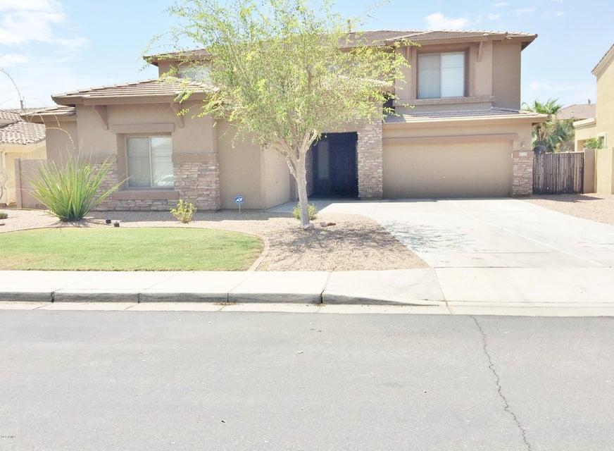 117 E Blue Lagoon Drive, Casa Grande, AZ 85122
