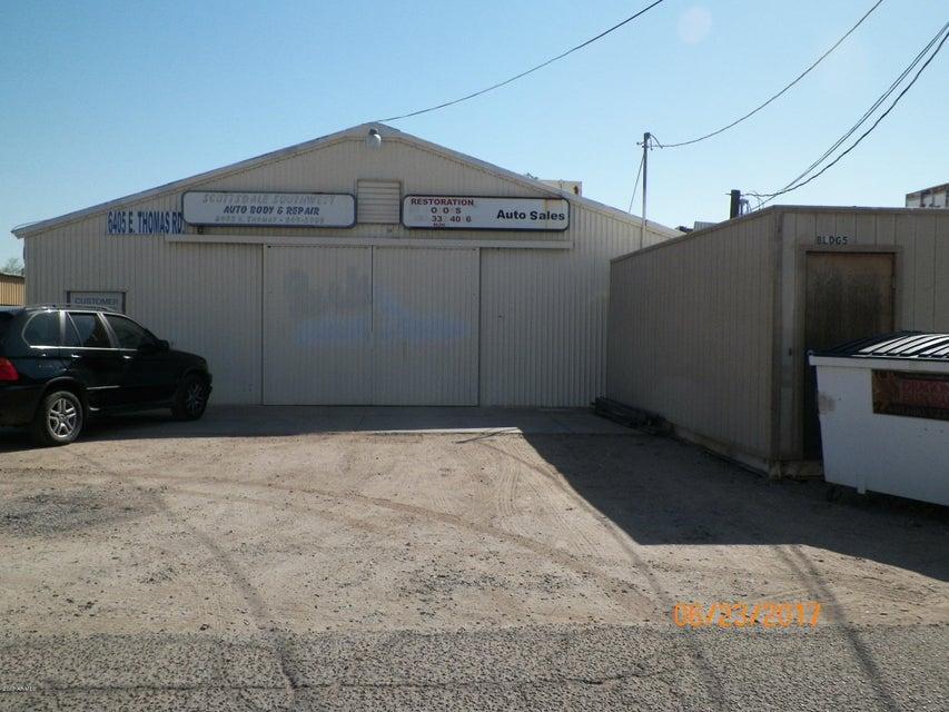 6405 E THOMAS Road, Scottsdale, AZ 85251