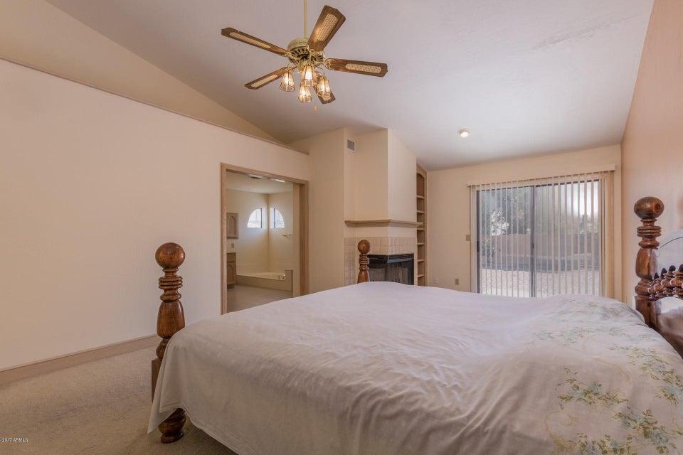 5527 E HILLERY Drive Scottsdale, AZ 85254 - MLS #: 5632455