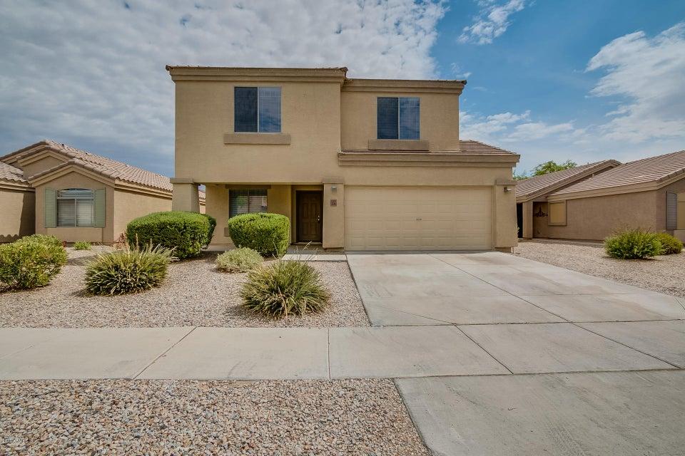 2245 W BROADWAY Avenue, Coolidge, AZ 85128