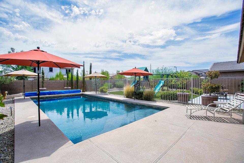 3819 W LAPENNA Drive, New River, AZ 85087