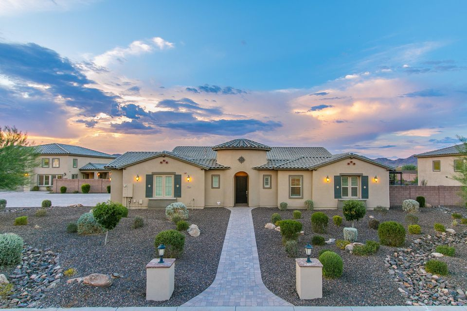 Photo of 7844 W ARTEMISA Drive, Peoria, AZ 85383