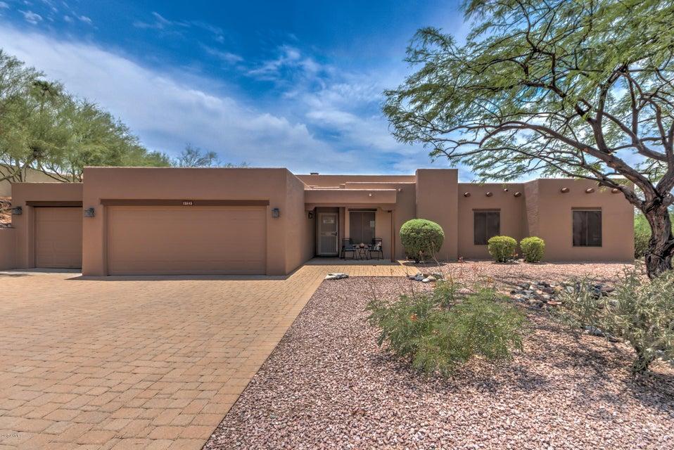 15643 E GRASSLAND Drive, Fountain Hills, AZ 85268