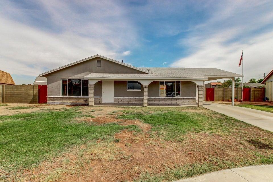 2222 N 51ST Drive, Phoenix, AZ 85035