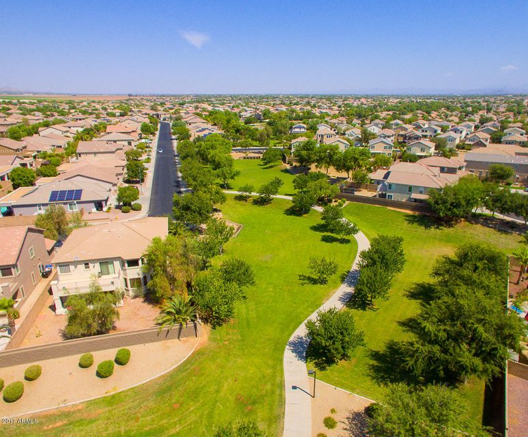 MLS 5631935 11606 N 147TH Lane, Surprise, AZ 85379 Surprise AZ Rancho Gabriela