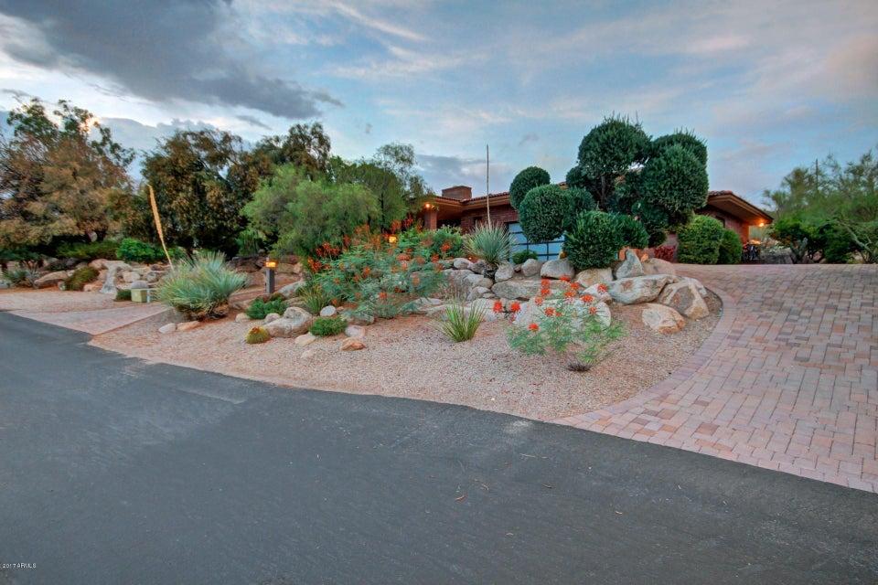 3003 IRONWOOD Road Carefree, AZ 85377 - MLS #: 5643358