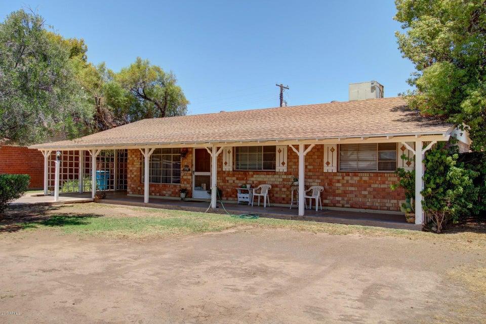 3908 W CAVALIER Drive, Phoenix, AZ 85019