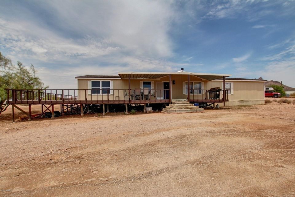 4221 N MONTEREY Drive, Apache Junction, AZ 85120