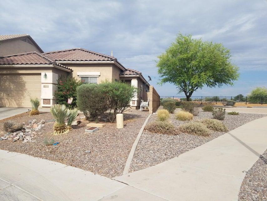 MLS 5632063 327 S CARTER RANCH Road, Coolidge, AZ 85128 Coolidge AZ Carter Ranch