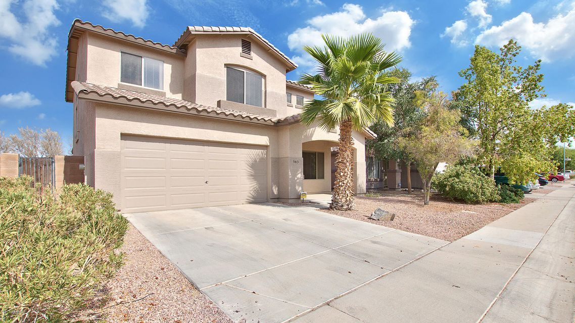 5413 S 15TH Way, Phoenix, AZ 85040