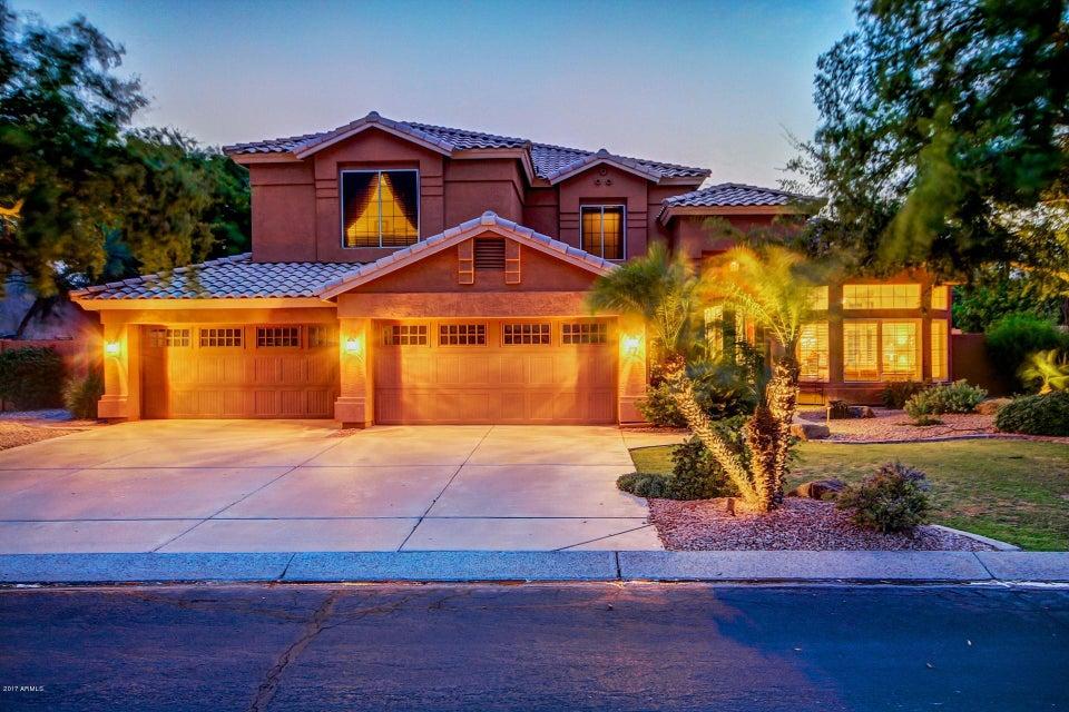 Photo of 5345 E MCLELLAN Road #10, Mesa, AZ 85205