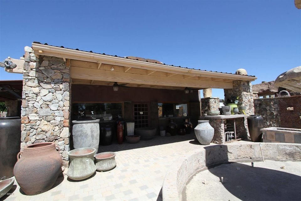 33840 N CAVE CREEK Road Cave Creek, AZ 85331 - MLS #: 5632060