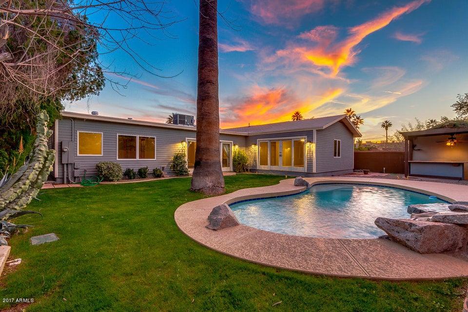 5328 E PINCHOT Avenue Phoenix, AZ 85018 - MLS #: 5632202