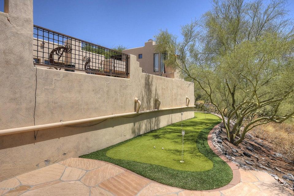 35037 N EL SENDERO Road Carefree, AZ 85377 - MLS #: 5632204