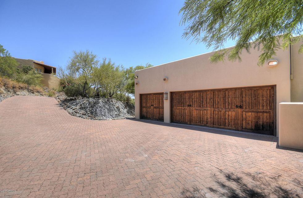 MLS 5632204 35037 N EL SENDERO Road, Carefree, AZ 85377 Carefree AZ Carefree Foothills