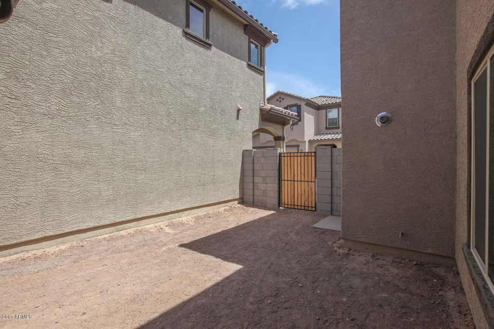 1293 N 166TH Avenue Goodyear, AZ 85338 - MLS #: 5627284
