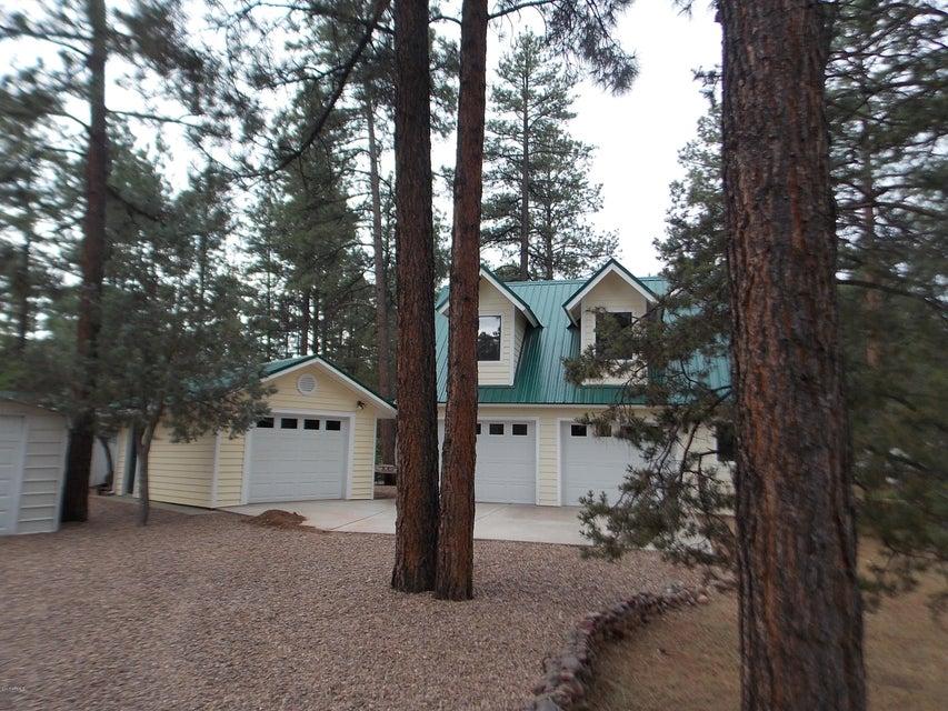 2163 TEWKSBURY Road Overgaard, AZ 85933 - MLS #: 5632175