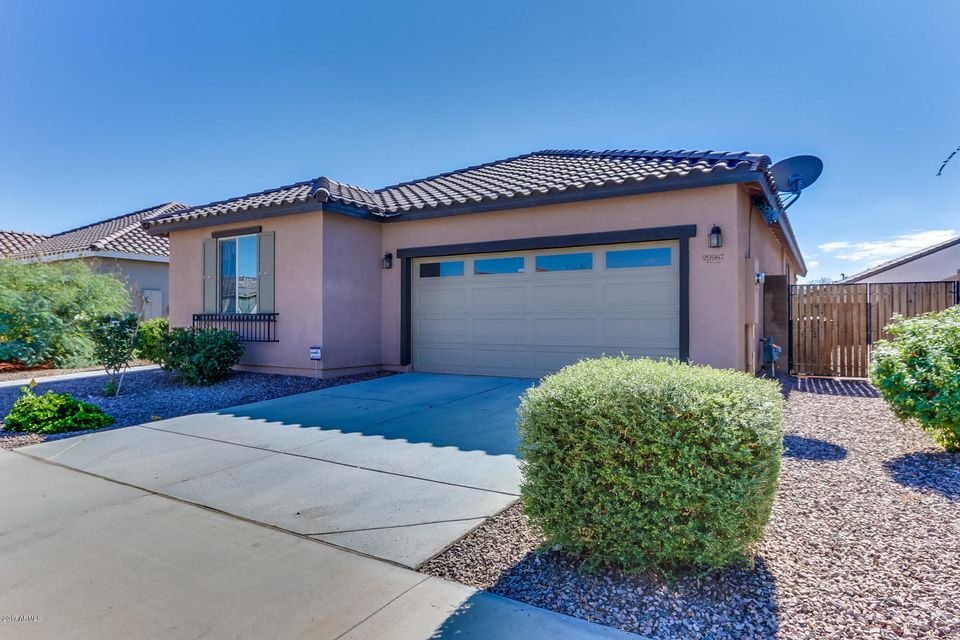 20967 E Creekside Drive, Queen Creek, AZ 85142