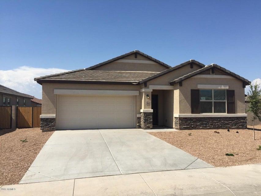 2824 W HUNTINGTON Drive Phoenix, AZ 85041 - MLS #: 5589366