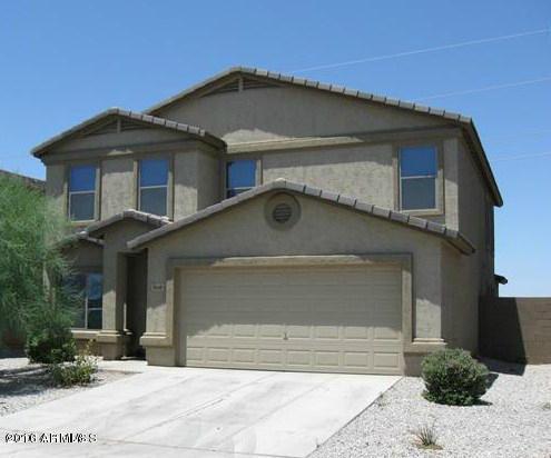 8668 S 254TH Drive, Buckeye, AZ 85326