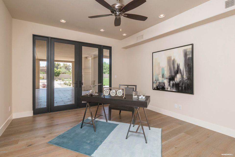 7730 N MOCKINGBIRD Lane Paradise Valley, AZ 85253 - MLS #: 5495335