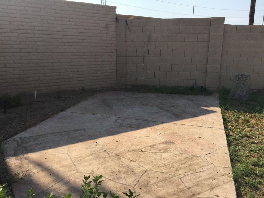 2712 W SAINT MORITZ Lane Phoenix, AZ 85053 - MLS #: 5632249