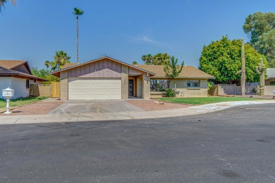7622 N 50TH Drive, Glendale, AZ 85301