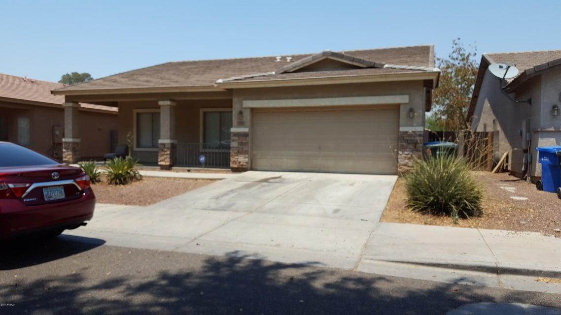 7222 W SHEILA Lane, Phoenix, AZ 85033