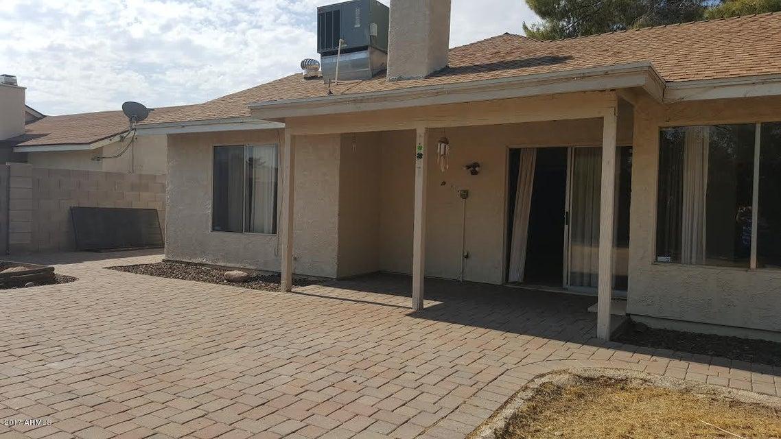 5310 W EUGIE Avenue, Glendale, AZ 85304