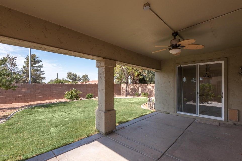 MLS 5632994 1463 W BLUEJAY Drive, Chandler, AZ Clemente Ranch